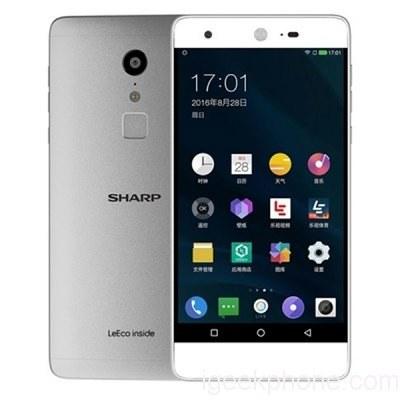 SHARP A1 ( FS8002 )