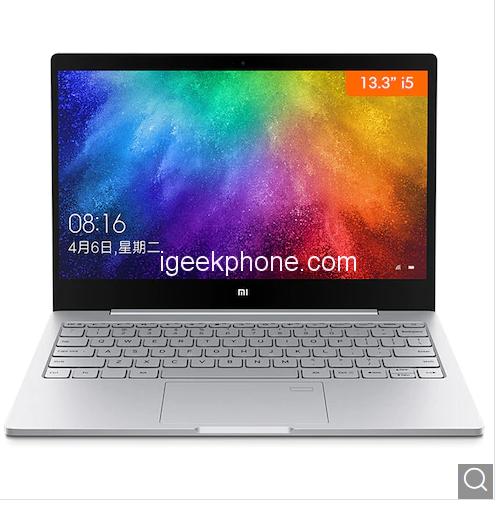 Xiaomi MI Notebook Air 13.3 2