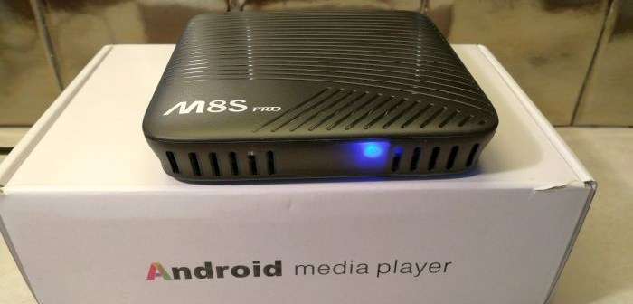 Check out the Mecool M8S Pro TV Box Review with video, how to install Kodi and grab it in Flash Sales!