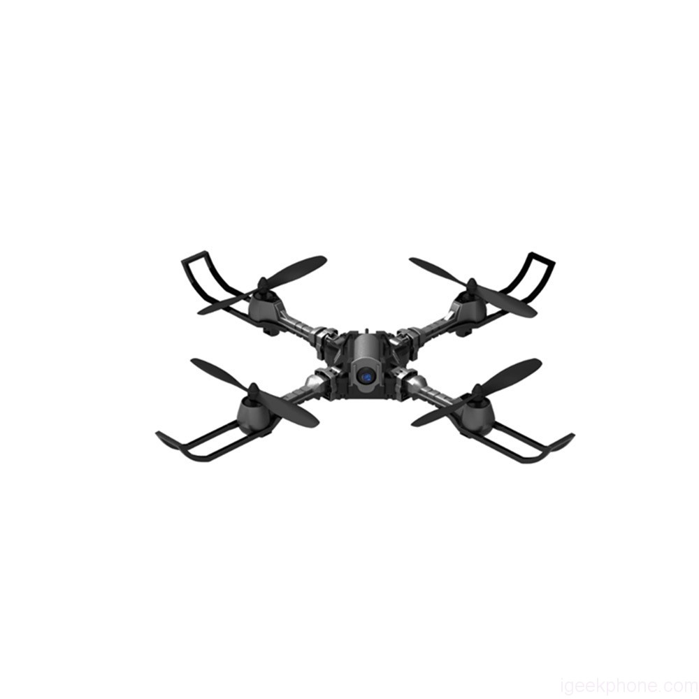 Yizhan iDrone i5hw RC Foldable Quadcopter Design, Features