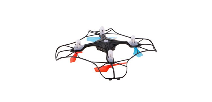 Review of Techboy TB-800 One-key Motion Controlling Drone