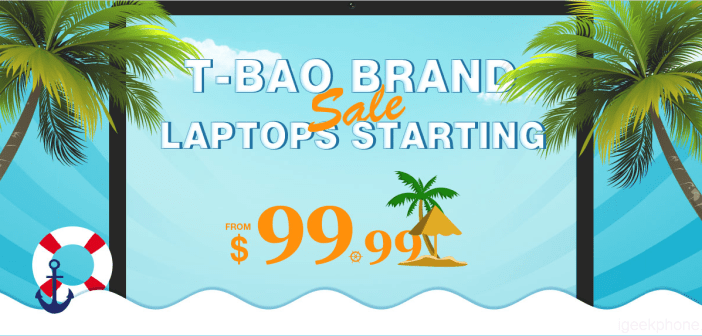 T-bao Brand laptops sale