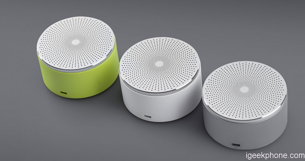 Xiaomi Youth Edition Portable Bluetooth Speaker Xiaomi Wi Fi Range Extender Features Review Igeekphone China Phone Tablet Pc Vr Rc Drone News Reviews