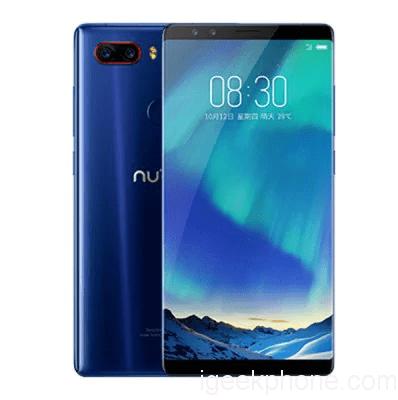 Nubia Z17S