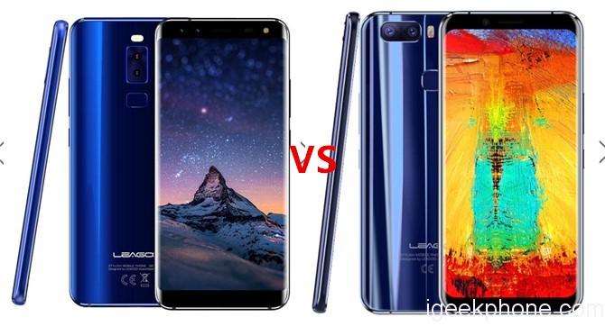 LEAGOO S8 Pro vs LEAGOO KIICAA S8 Latest News Videos LEAGOO S8 Pro vs LEAGOO KIICAA S8