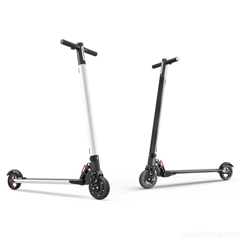 Next-Drive® ZA-012 Electric Scooter Now in Flash Sale For