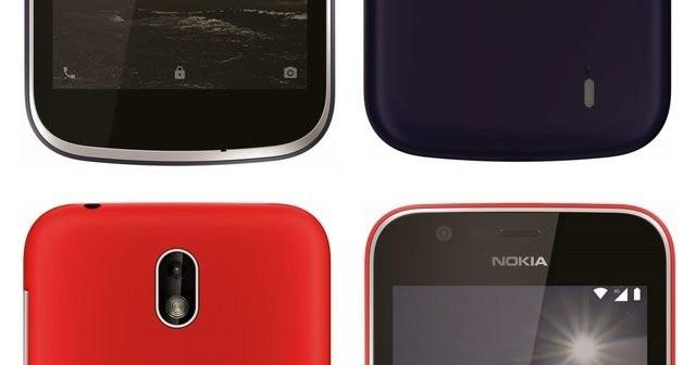 Nokia 1 render