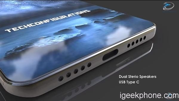 Nokia 10 concept renders external speakers