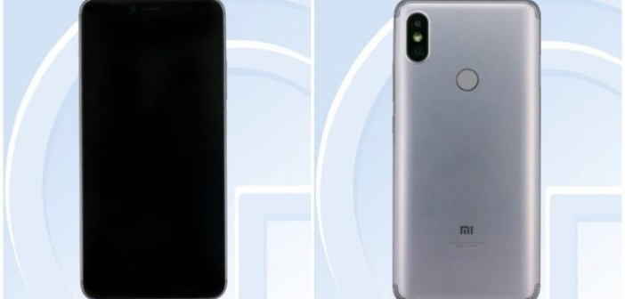 Xiaomi-M1803E6E-TENAA