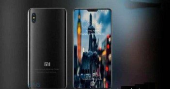 Xiaomi Mi 7 Render_
