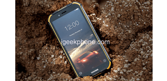 Doogee S40 Best Price Rugged Smartphone In 2019 Igeekphone China Phone Tablet Pc Vr Rc Drone News Reviews