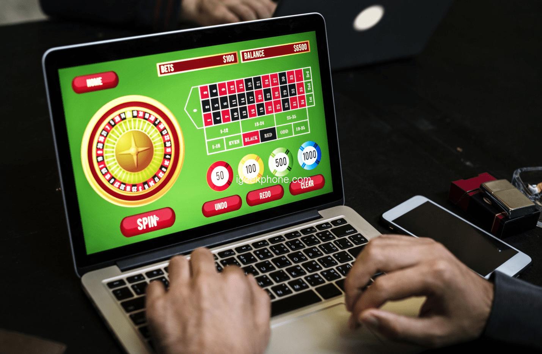 Online Casino China • Full Gambling Info