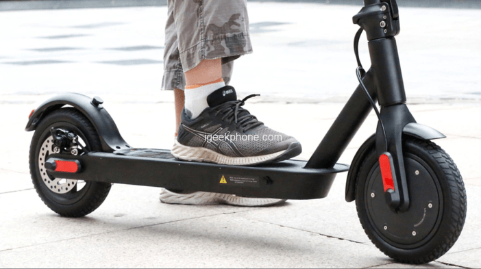 Folding Electric Scooter highlights