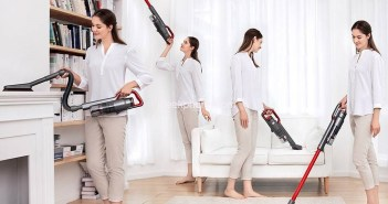 JIMMY JV65 Handheld Cordless Stick Vacuum Cleaner