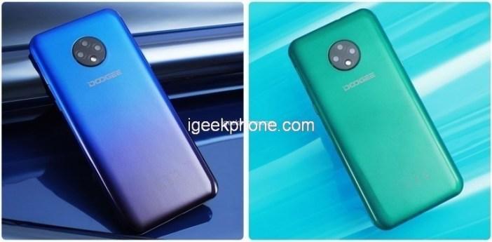 Doogee X95 Smartphone