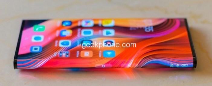 Xiaomi Mi Mix Alpha Snapdragon 865 Version