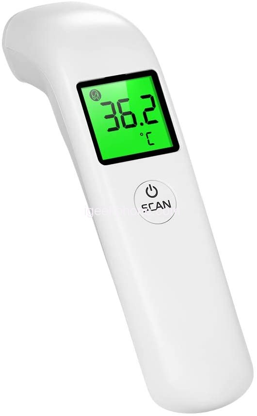 Leepesx Infrared Thermometer