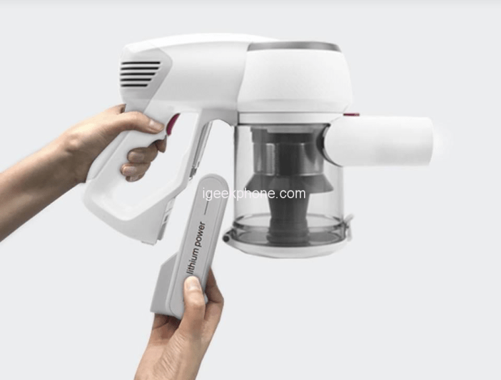 Xiaomi JIMMY JV53 Vacuum Cleaner