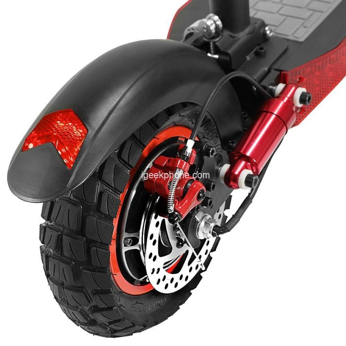 KUGOO KIRIN M4 PRO Folding Electric Scooter