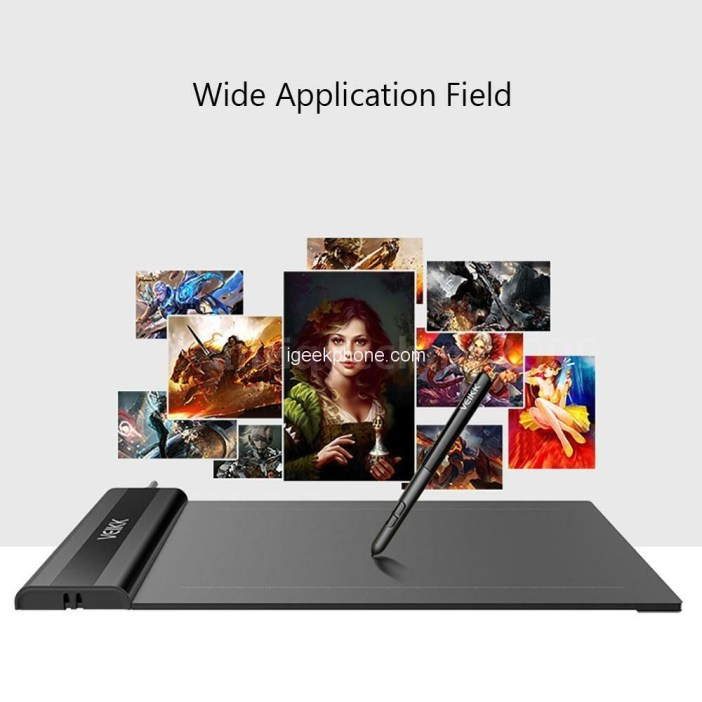 VEIKK S640 Graphics Drawing Tablet