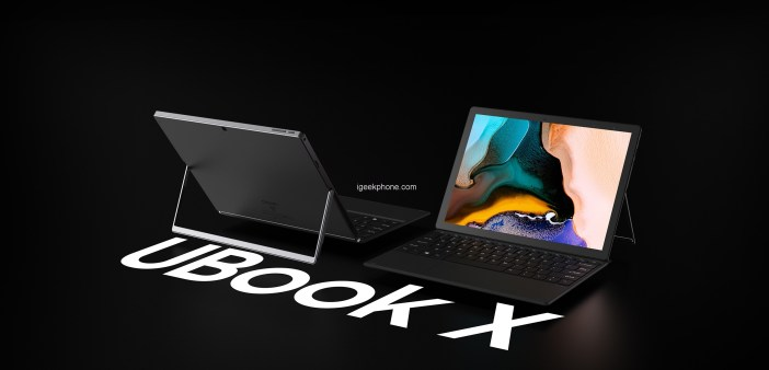 Chuwi UBook X Tablet