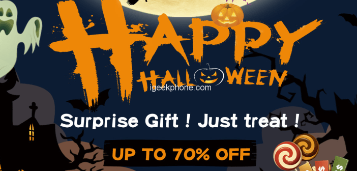 Halloween Sale is Here !! Brings You Everything You Need For Your Party