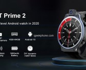 Get a Chance to Win 1 of 10 Kospet Prime 2 Flagship Smartwatch in Face watch Contest
