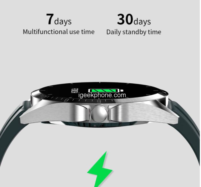 Bakeey KP01 Smartwatch