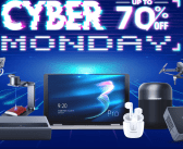 Geekbuying Cyber Monday Sale is Here: Get Upto 70% Off