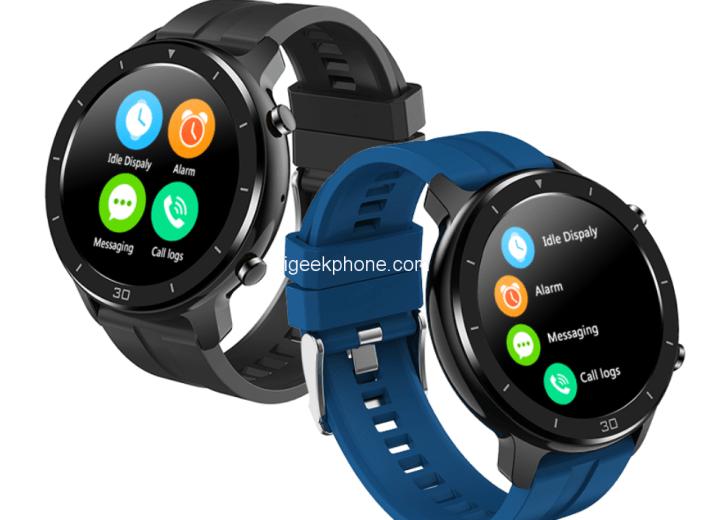 Bakeey M18 Smartwatch