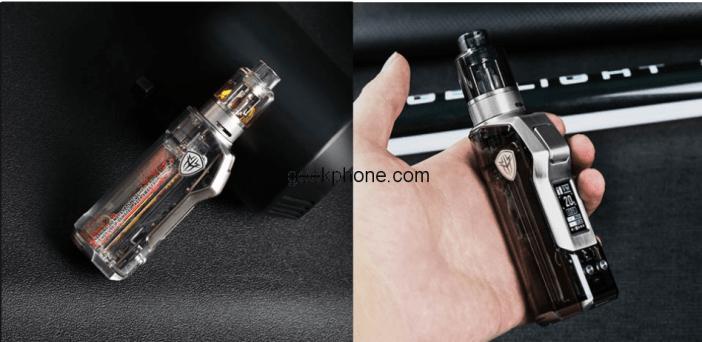 Rincoe Jellybox Mini 80w Kit