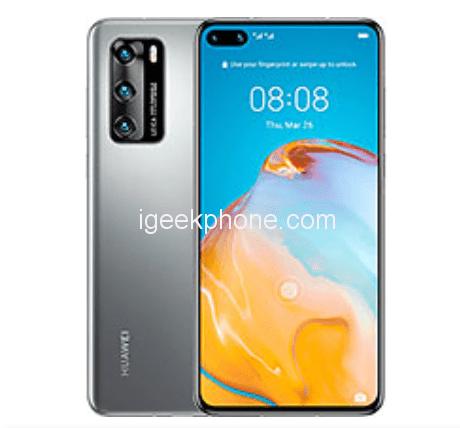 Huawei P50 5G