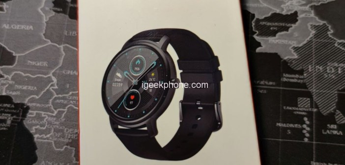 We review the Mibro Air – A very good smartwatch, with less than € 25 to get it from Poland!