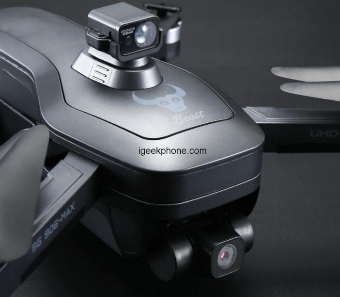 ZLRC Beast3 SG906 MAX