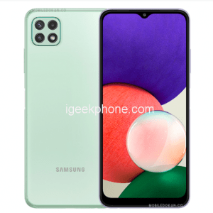 Samsung Galaxy F22 5G