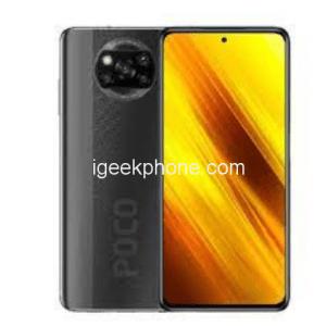 Poco X5 Pro