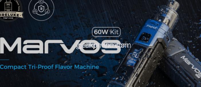 Marvos 60W Kit