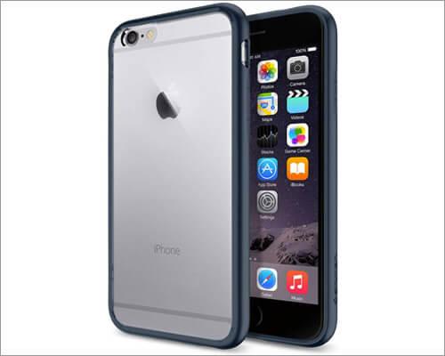 Чехол-бампер Spigen для iPhone 6s