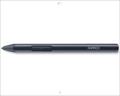 бамбуковый карандаш wacom для ipad pro