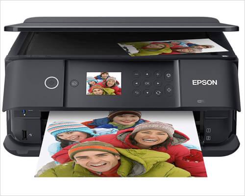 Лазерный принтер Epson Expression Premium XP-6100