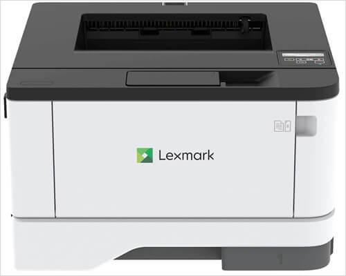 Лазерный принтер Lexmark B3340dw