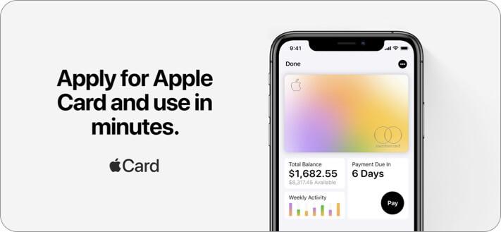 Скриншот приложения Apple Wallet Security для iPhone и iPad