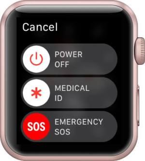 Как выключить или перезапустить Apple Watch