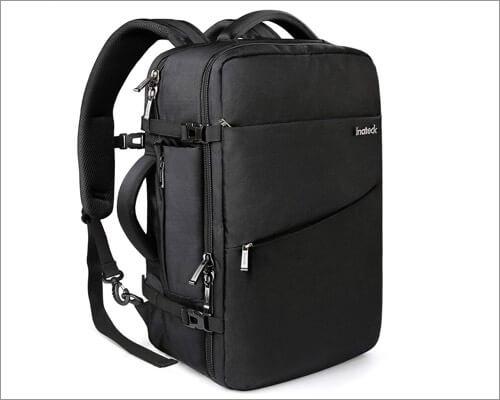Дорожный рюкзак Inateck Anti-Theft для MacBook
