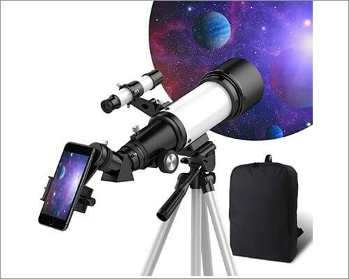 OYE Telescope для iPhone