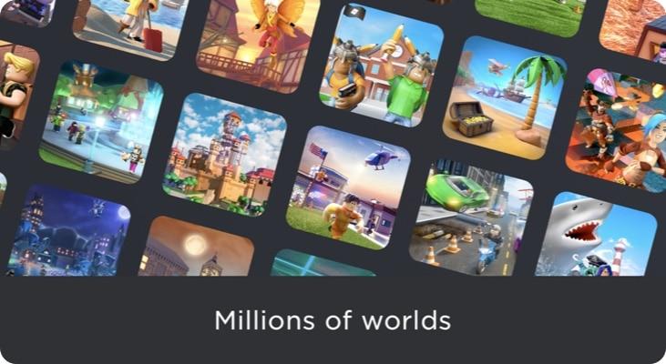 Игра Roblox для iPhone и iPad