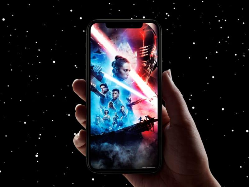 звездные войны iphone обои 1