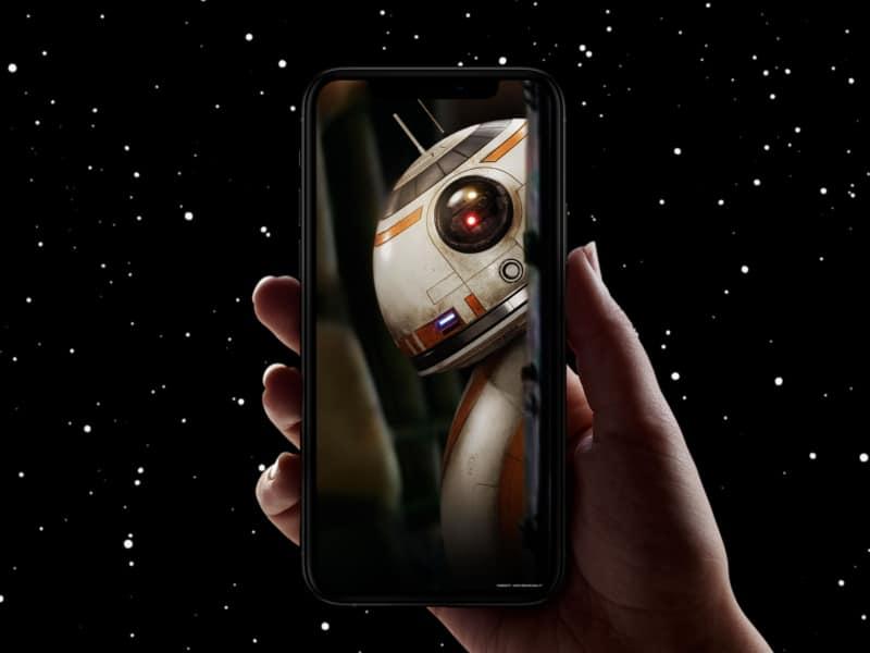 звездные войны iphone обои 11