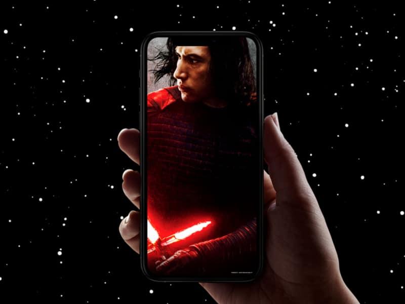 звездные войны iphone обои 8