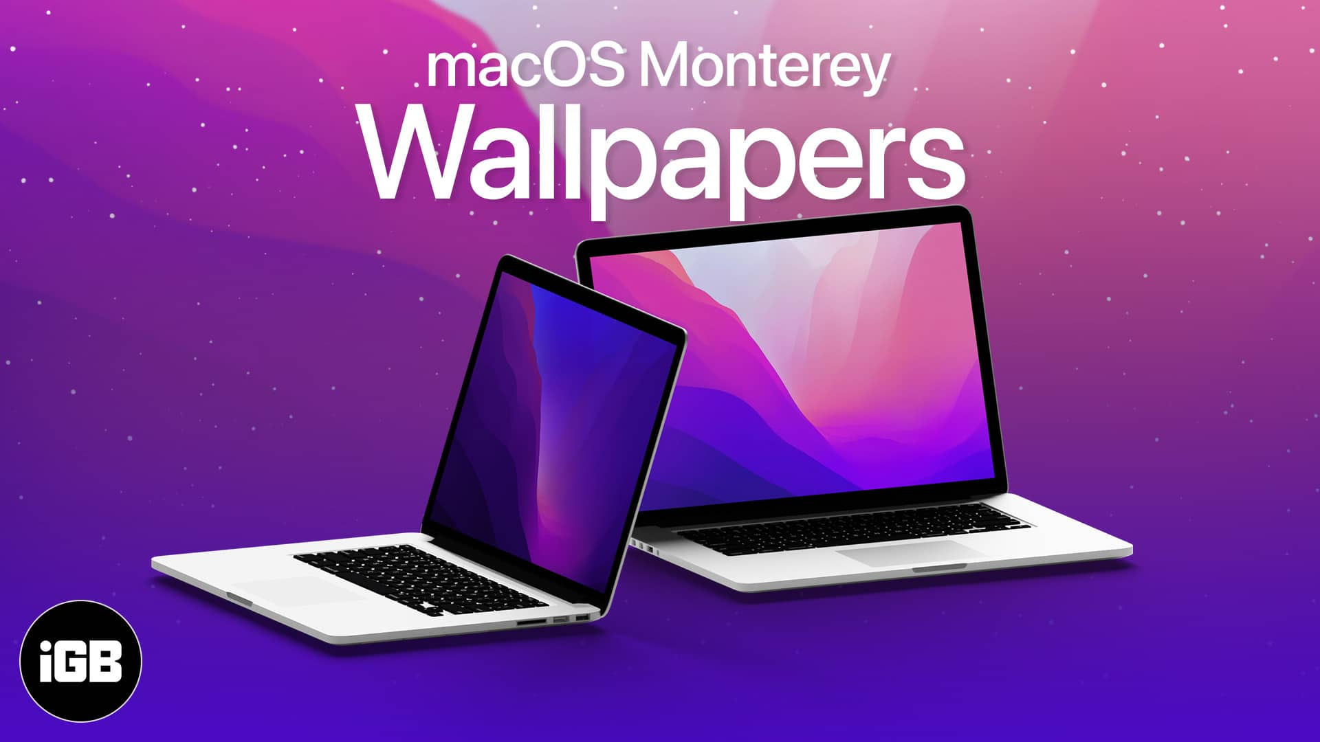 Each new macos version is accompanied by a new set of wallpapers which usually look pretty good both on your mac but also on your iphone & Download Macos Monterey Wallpapers 6k Resolution In 2021 Igeeksblog